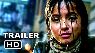 TRANSFORMERS 5 The Last Knight Official Trailer # 2 (2017) Action Blockbuster Movie HD