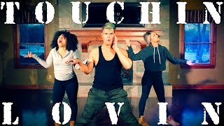 Touchin Lovin - The Fitness Marshall - Cardio Hip-Hop