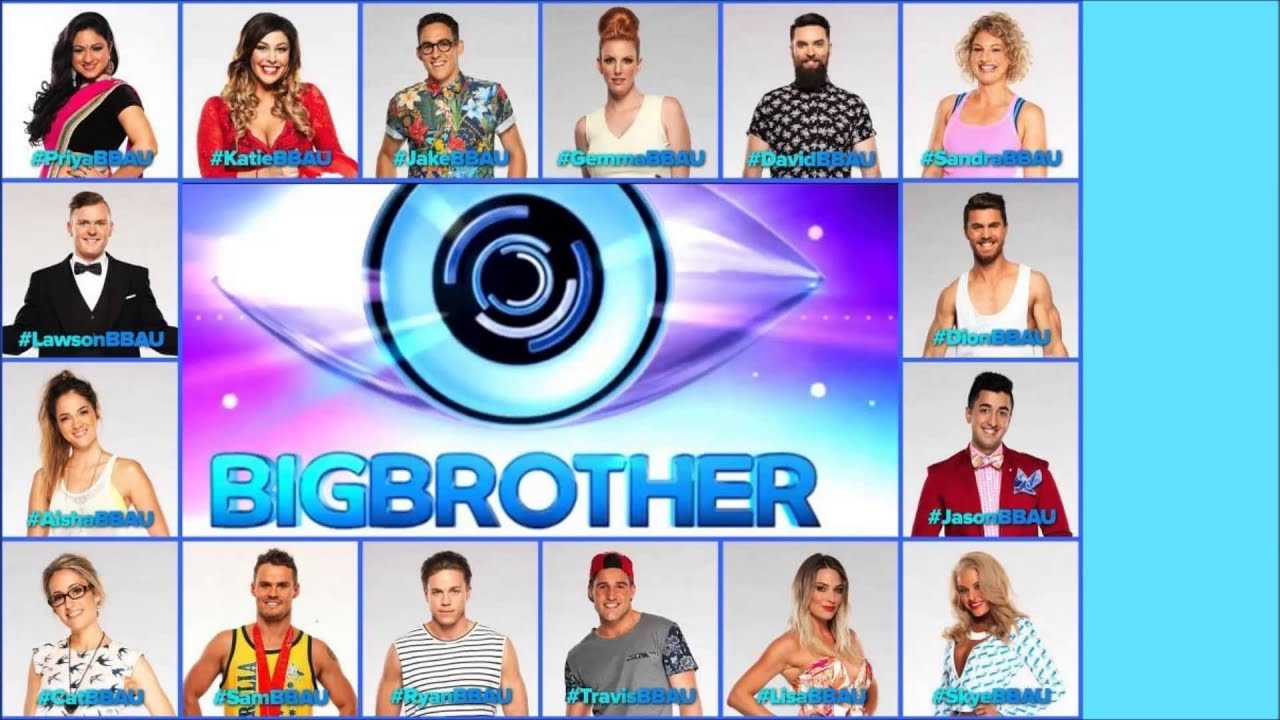 How to Watch Celebrity Big Brother Season 2 Outside US ...