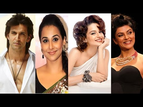 Bollywood Starstudded Film Festival - Exclusive video