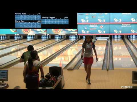 2016 PWBA Las Vegas Open - Cashers Round