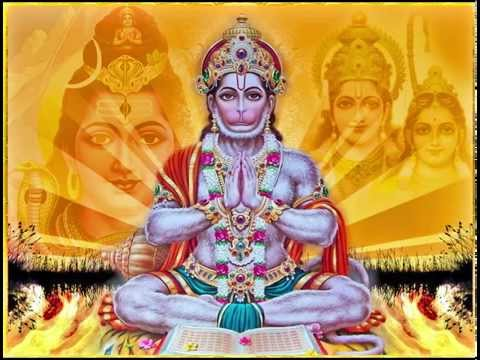 Veer Hanumana Ati Balwana - Hanuman Bhajan By Asha Gupta video
