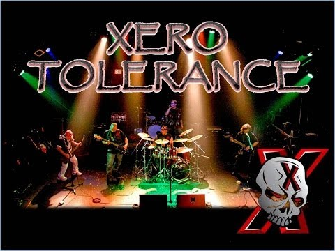 XERO TOLERANCE - Live @ The Pickwick Pub in Poughkeepsie, New York Benefit Show for (NYDM) New York Death Metal Club Christmas Toys For Children Xero Toleran...