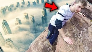 Top 5 Craziest NEAR DEATH EXPERIENCES CAUGHT ON CAMERA  AND GOPRO!