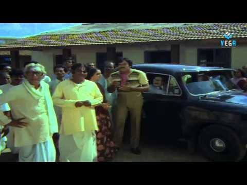 Puli Bebbuli Movie - Kantha Rao Emotional Scene