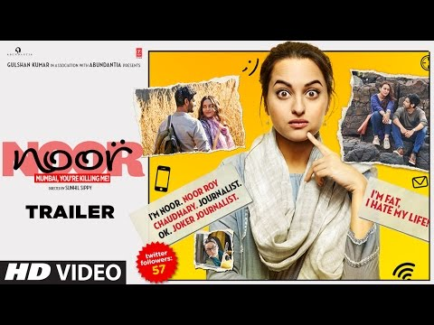Noor Official Trailer