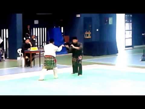 Silat Asli Brunei Darussalam part003