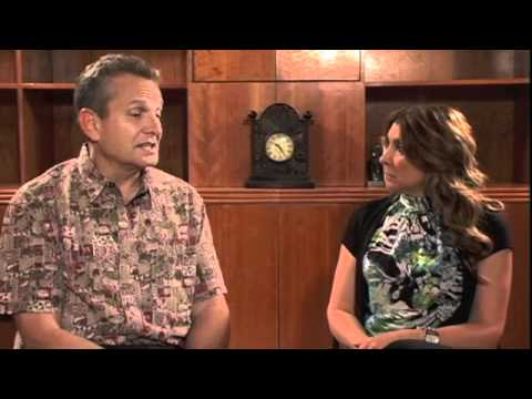 Andrew Peterson Talks about Forced to Kill