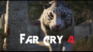 Far Cry 4 GAMEPLAY 2# Lecimy z fabułą/ 60 FPS/SOŁ