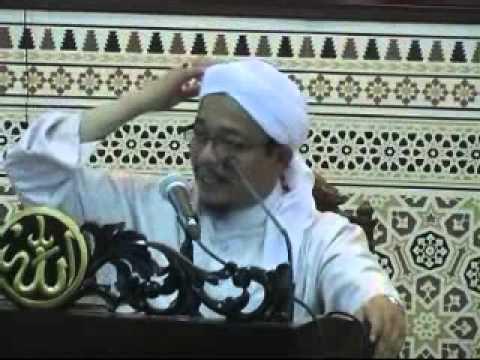 09. Raja Lawak - Ustaz Kazim Elias