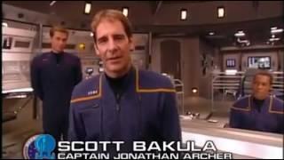 The Making of Star Trek: Enterprise