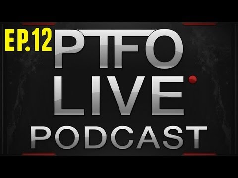 Ptfolive Ep.12 Football Tranny Hookers, Rawinstinct, Youtube Rules W  Guest vikkstar123 video
