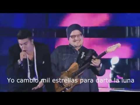 Luan Santana - Tudo o que voce quiser Lyrics español