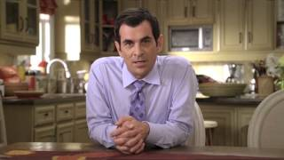 Modern Family - The Life of Phil