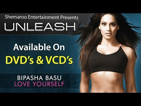 Bipasha Basu - Love Yourself: Unleash - Available On DVDs And VCDs