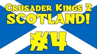 CK2: Scotland! #4