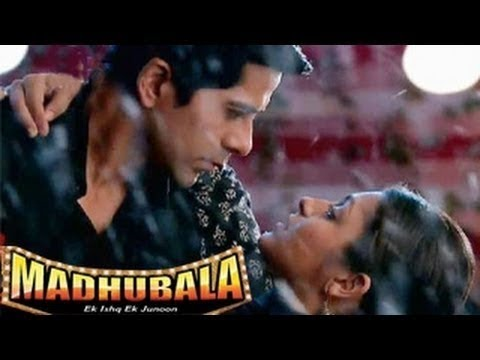 Abhay Kapoor Madhu LOVE Scandal In Madhubala Ek Ishq Ek Junoon...
