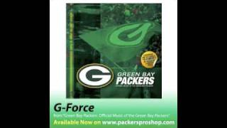 Watch Green Bay Packers G-force video