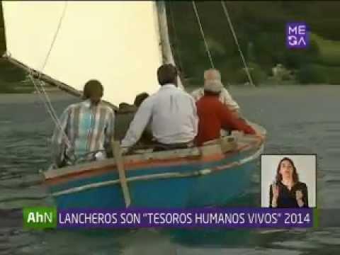 Carpinteros luchan para que las lanchas chilotas no desaparezcan