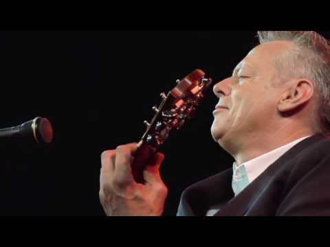 Tommy Emmanuel - Tears For Jerusalem