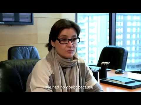 Thomson Reuters España