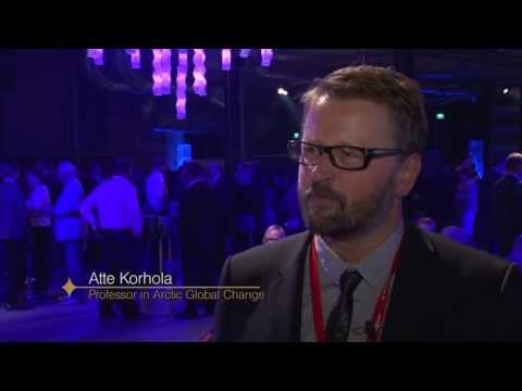 Compilation of Nordic Business Forum 2013