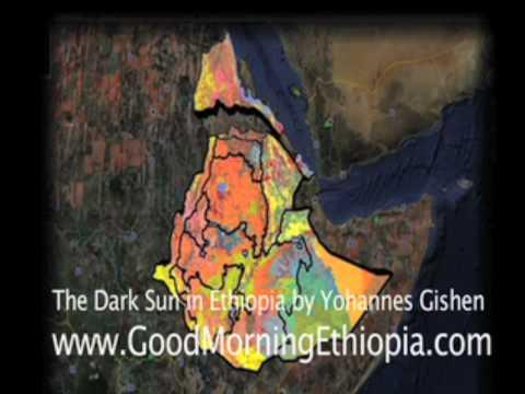Ethiopian satellite television (www.EthSat.com).mov