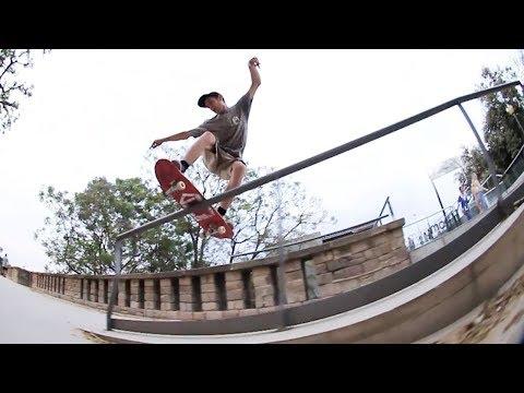 """Rough Cut: Tyler Surrey's """"Brain Gone."""" Part"""