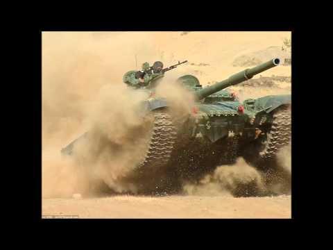 Военные, армейские песни - Вот солдаты идут