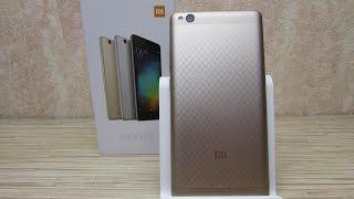 Xiaomi Redmi 3 первые впечатления! Феноменальный бюджетный китайский смартфон!