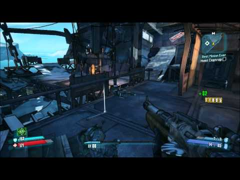 Nvidia Geforce GT 630m Borderlands 2