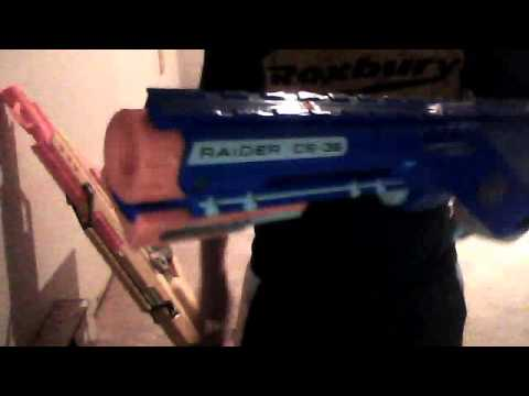 nerf big bad bow review and tips to broken darts