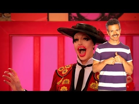 RuPaul's Drag Race Extra Lap Recap - Season 6, Episode 2