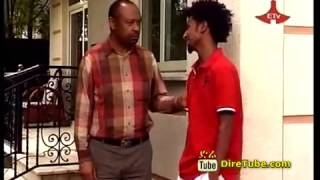 Ethiopian Comedy Series ETV   Episode 1 DireTube Video by Betoch