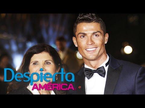 La mamá de Cristiano Ronaldo dudó en interrumpir su embarazo