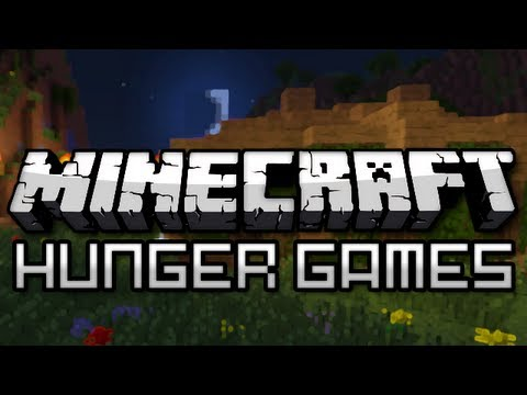 Minecraft: Hunger Games Survival w CaptainSparklez Shipwrecked
