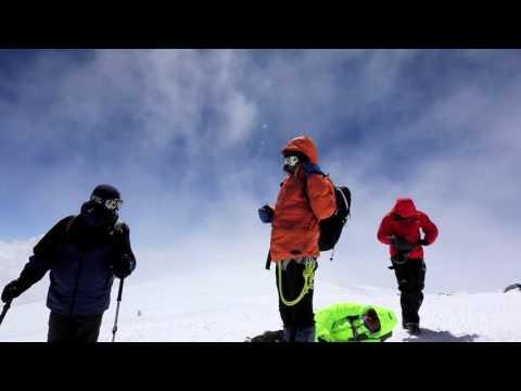 DeStroyev - Expedition To Mount Elbrus - June 2015