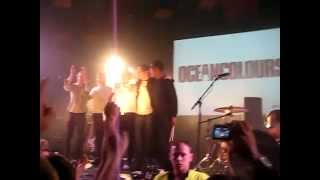 Ocean Colour Scene the day we caught the train live (Glasgow Barrowlands  2008 )