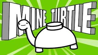 MINE TURTLE (asdfmovie song)