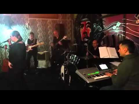 La banda mina tribute band