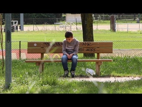 Would You Recognize a Missing Child? (Social Experiment)