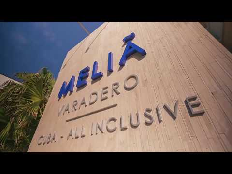 Video - Meliá Varadero
