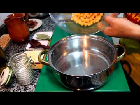 ACELGAS CON GARBANZOS.wmv