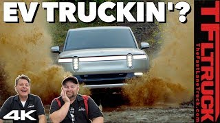 Are Electric Trucks The Future? No, You're Wrong! Ep.2