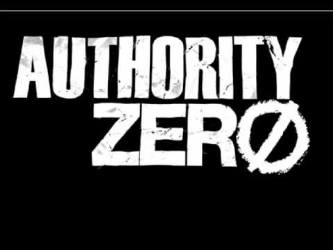 Authority Zero - La Surf