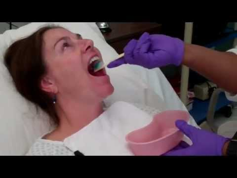 CNA Essential Skills - Mouth Care (4:30)