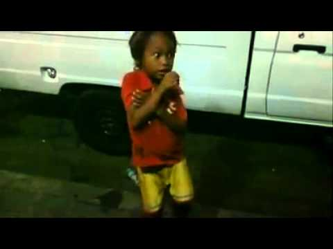 Bisaya Song Talented Gifted Pinoy Child (budots) video