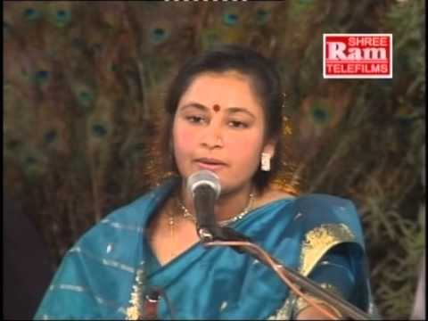 Navadha Bhaktima |Gujarati Dayro |Lalita Ghodadra
