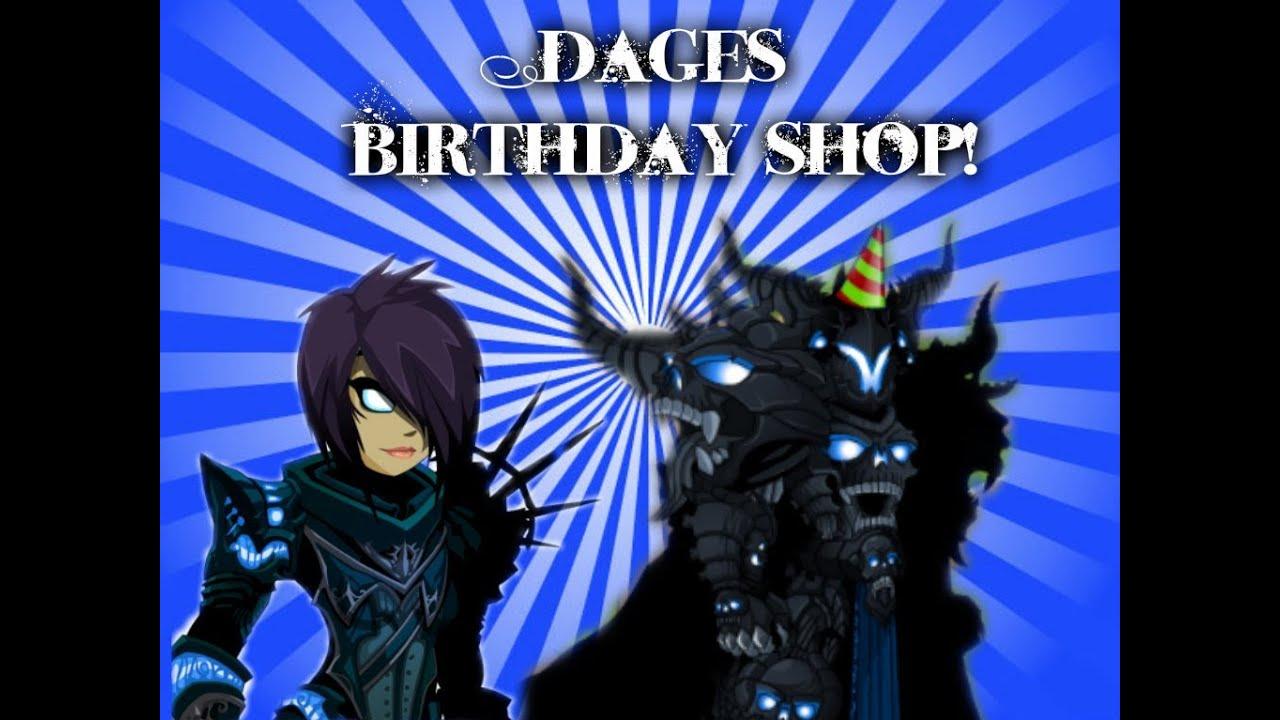 Shadowed Dark Caster Shop New Dark Caster And