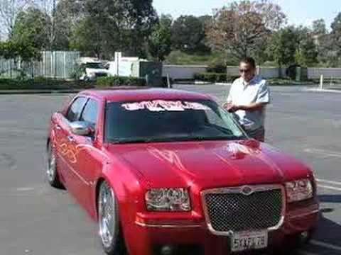 XPLIZITCC chrysler 300 07 Video